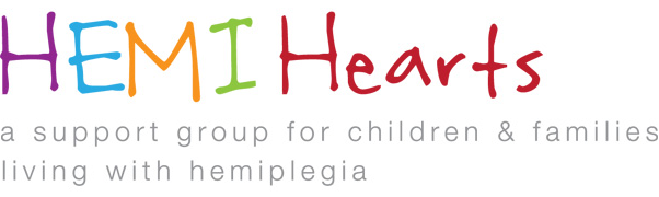 hemiplegia support group